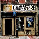 KATY'S CANDY by James and Karla Murray