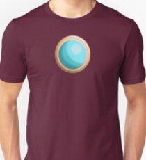 Princess Peach Broach Unisex T-Shirt