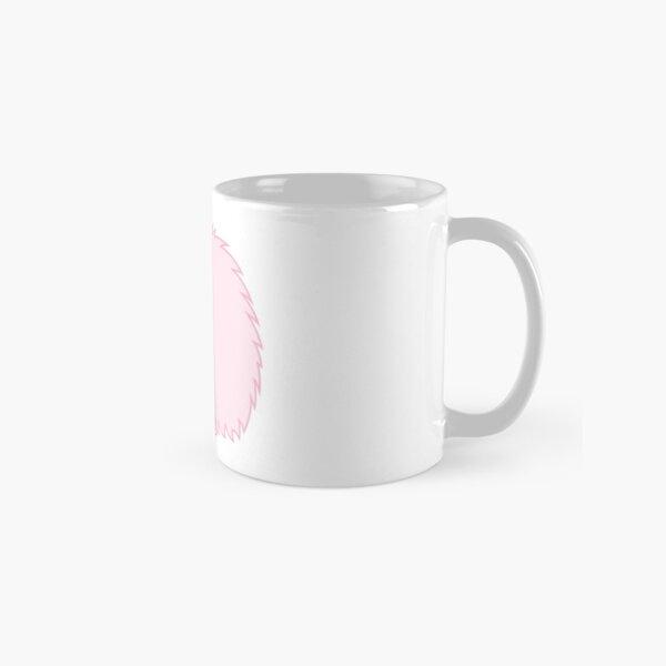 Fluffle Puff Stare Classic Mug
