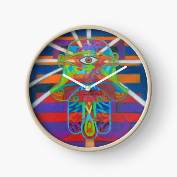 Hexagram 14-Ta Yu (Wealth) Clock