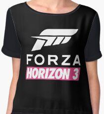 Forza horizon 3 Women's Chiffon Top