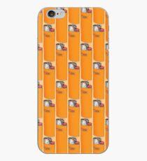Strg Gelb Feuerzeug iPhone-Hülle & Cover