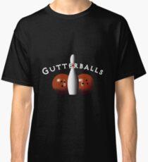 The Big Lebowski - Gutterballs Classic T-Shirt