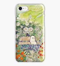 The Vanishing Glass iPhone Case/Skin