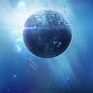 Spacescapes Calendar Volume 6 by charmedy