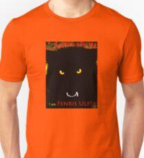 I Am Fenris Ulf T-Shirt