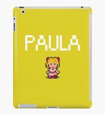 Paula iPad Case/Skin