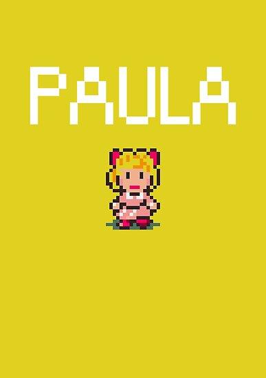 Paula by SophisticatC x Studio Momo╰༼ ಠ益ಠ ༽