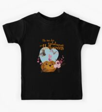 Do not give me pumpkins for Halloween (c) 2017 Kids Tee