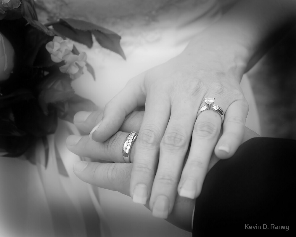 A Wedding Story 4 by Kevin D. Raney