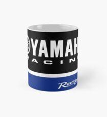 YAMAHA Blue Mug