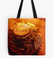 Ferrero Rocher Tote Bag