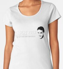 Ben Shapiro 2020 Women's Premium T-Shirt