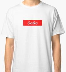 Gatka - Street Wear Classic T-Shirt