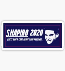 Ben Shapiro 2020 Sticker