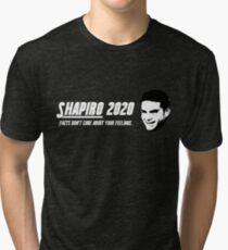 Ben Shapiro 2020 Tri-blend T-Shirt