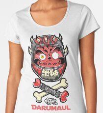 Darumaul T-shirt premium femme