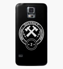 District 2 - Masonry Case/Skin for Samsung Galaxy