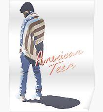 Khalid American Teen Poster