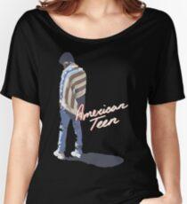 Khalid American Teen Women's Relaxed Fit T-Shirt