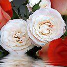 Flower of Love by Glenna Walker