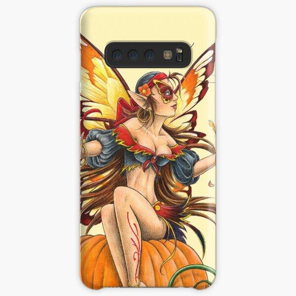 Masquerade Samsung Galaxy Snap Case