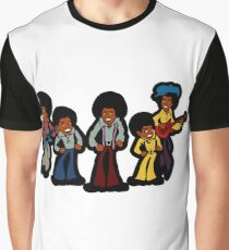 the jackson five Graphic T-Shirt