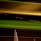 Anzac Lights etc. by Milgate Asher