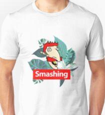 Smashing Unisex T-Shirt