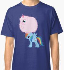 PFUDORainbow Dash Classic T-Shirt