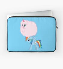 PFUDORainbow Dash Laptoptasche