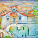 Sintra by terezadelpilar ~ art & architecture