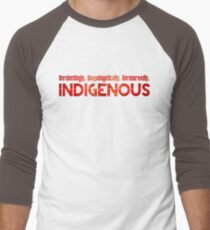 Unapologetically Indigenous T-Shirt