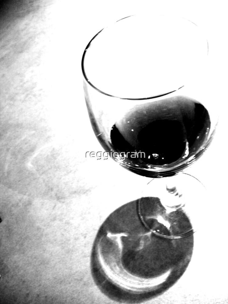 wine by reggiegram