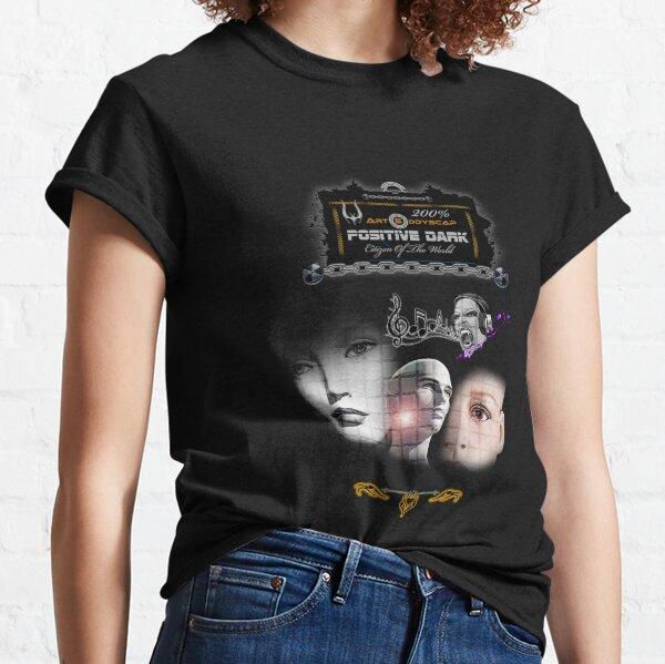 vintage)008_Alt01_a-art-eddyscap Camiseta clásica