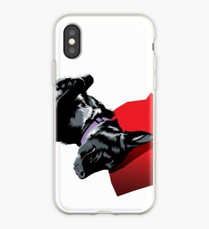 Asha iPhone Case