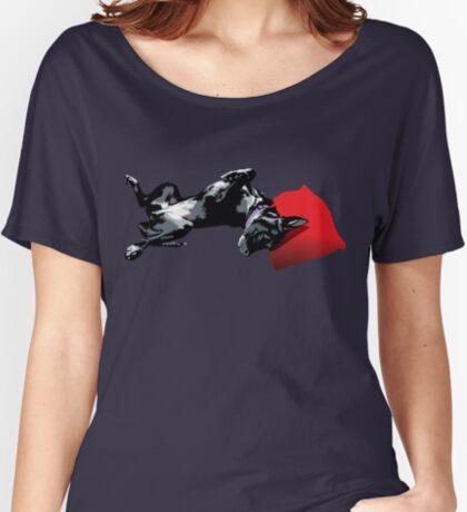 Asha Women's Relaxed Fit T-Shirt