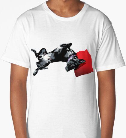 Asha Long T-Shirt