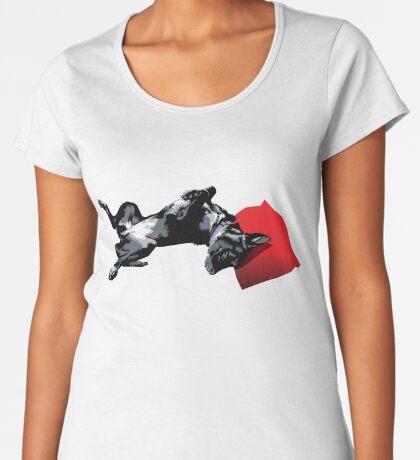 Asha Women's Premium T-Shirt