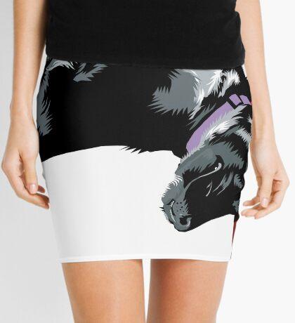 Asha Mini Skirt