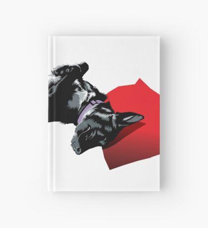 Asha Hardcover Journal