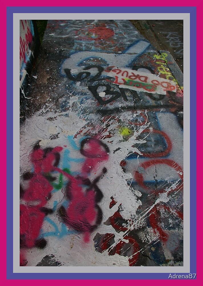 Street Speak by Adrena87