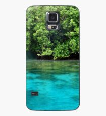 Bougainville Shoreline Case/Skin for Samsung Galaxy