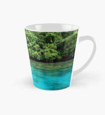 Bougainville Shoreline Tall Mug