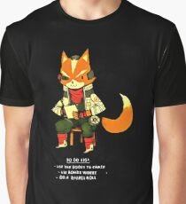 starfox Graphic T-Shirt