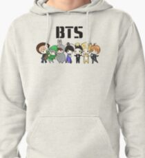 BTS 21st Century Girls (Halloween ver.) Sweat à capuche