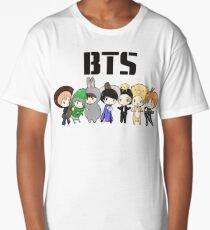 BTS 21st Century Girls (Halloween ver.)  Long T-Shirt