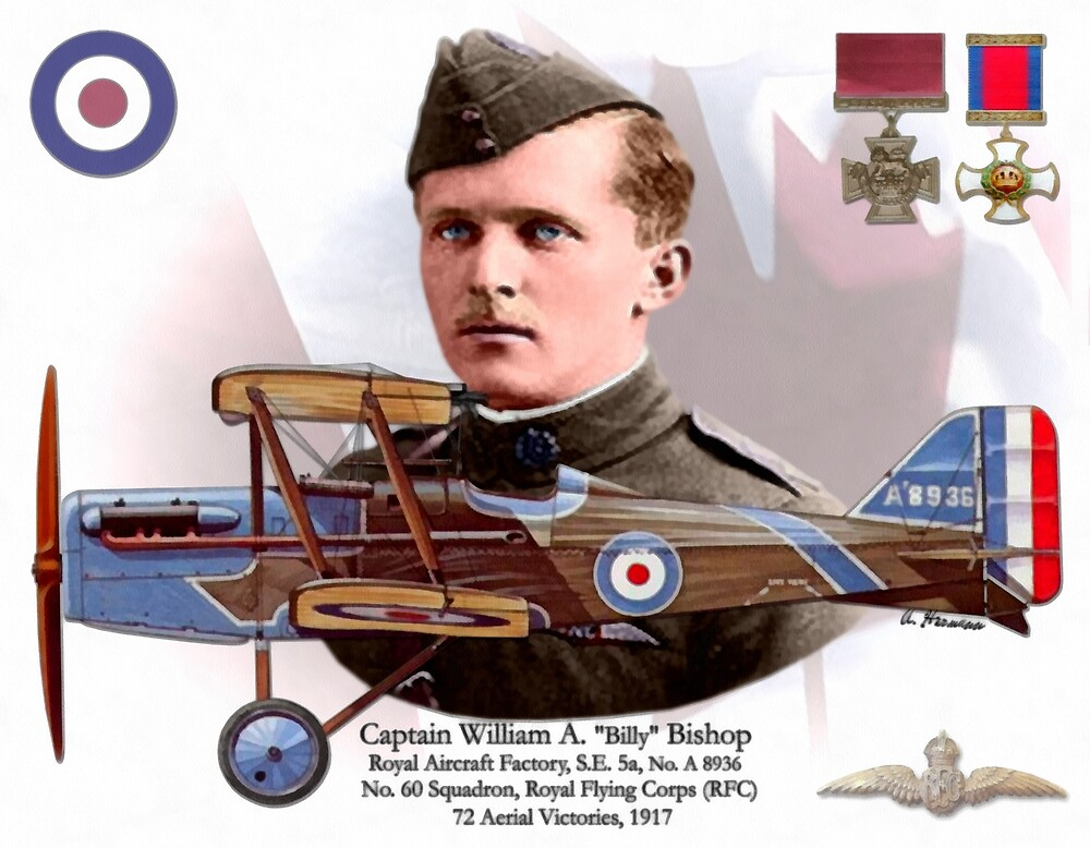 billy bishop essay December 2005 - january 2006 essays andrew west enough already  he  nominates two events as pivotal in his life: the 1959 billy graham crusades,   one of jensen's closest colleagues, south sydney anglican bishop robert  forsyth,.