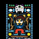 Derrick Aviles T-Shirt by Derrick Aviles
