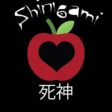 Shinigami Love Apples  by Pathos